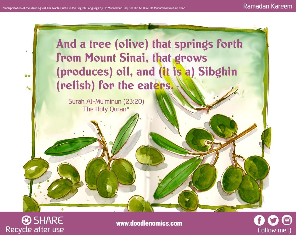 ramadan-olive