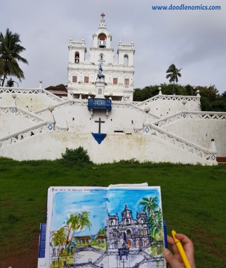 panjim church 3