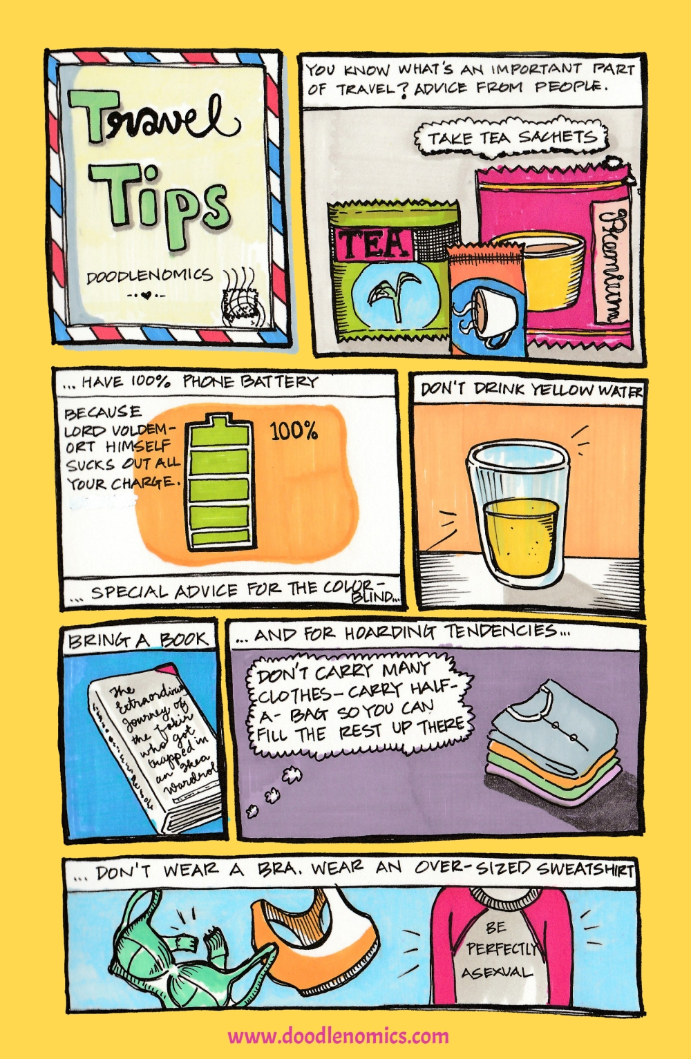 travel tips - page 1 copy